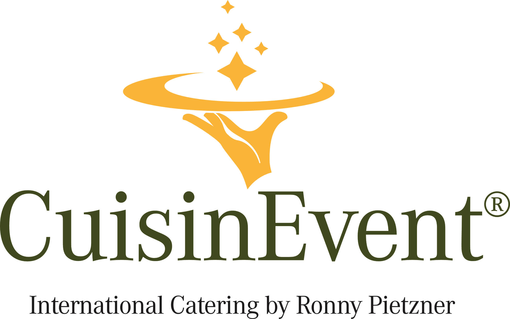 Cuisin Event Logo