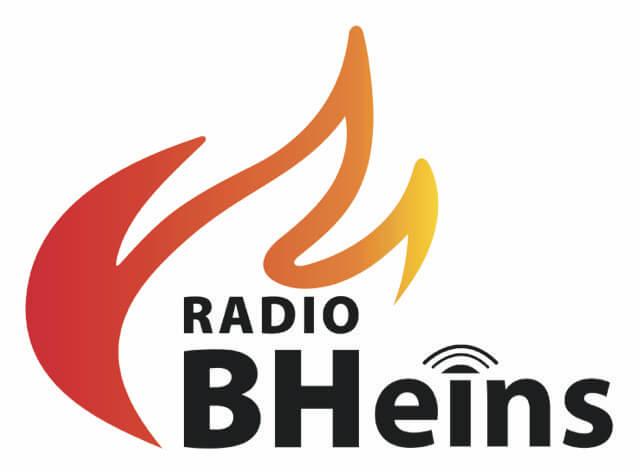 Logo Radio BHein