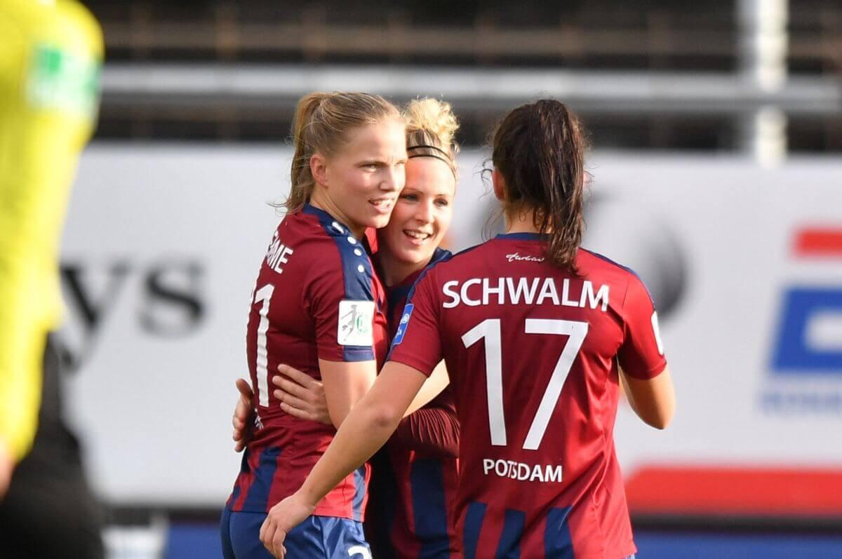 Frauen Treffen Potsdam - Nach was suchst du in Potsdam?