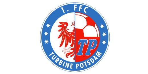 Turbine Potsdam Logo