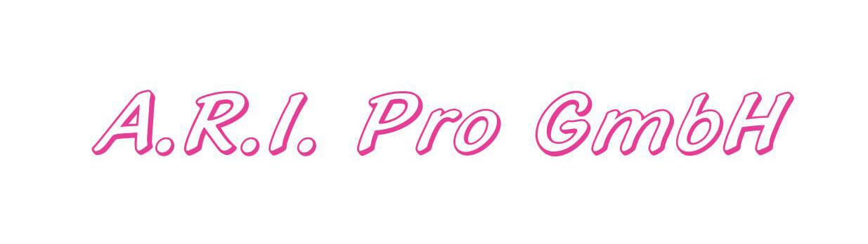 A.R.I. Pro GmbH Logo