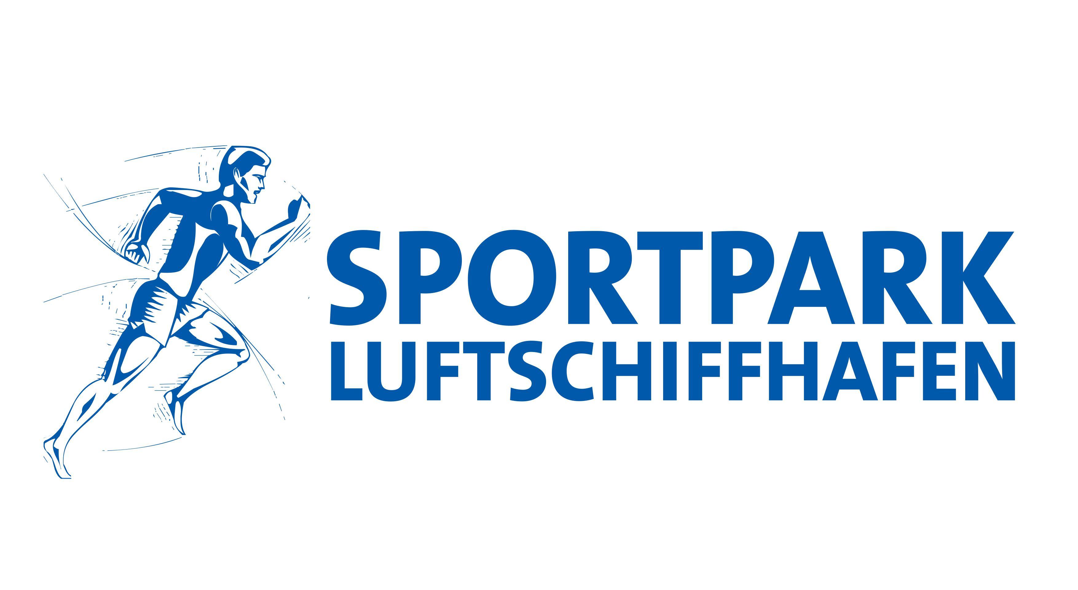 Sportpark am Luftschiffhafen Logo