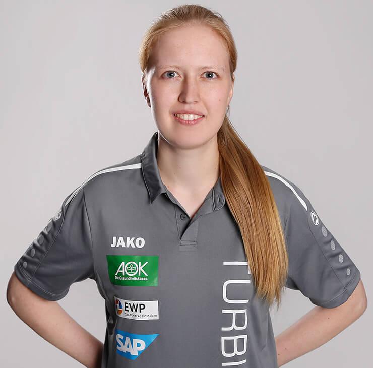 Anika Simm